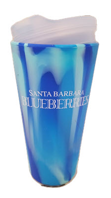 Bomber Cup Blue