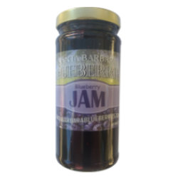 Jams: Blueberry Jam- 12 Pack