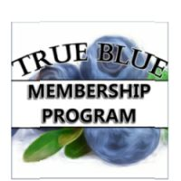 A True Blue Annual Membership Program